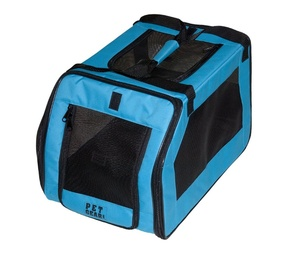 [해외] 펫기어 캐리어(Aqua)  Pet Gear Car Seat & Carrier for cats and dogs up to 20-pounds